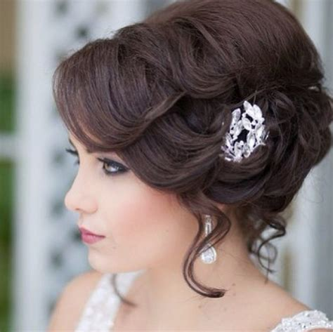 2014 28 step hairstyles 30 creative and unique wedding hairstyle ideas modwedding