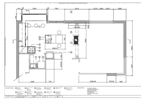 autocad for kitchen design final autocad kitchen drawings make me kiwi