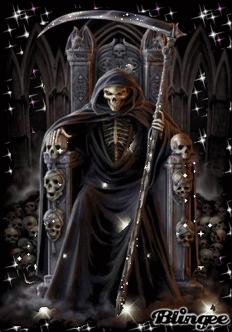 imagenes en 3d de la santa muerte imagenes de la santa muerte con movimiento3 im 225 genes de