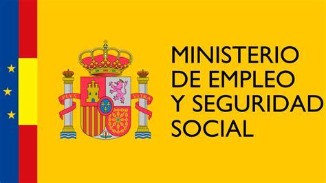 ministerio de trabajo y seguridad social de costa rica garantia juvenil ministerio de empleo y seguridad social