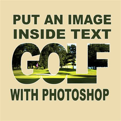 put pattern in text photoshop place an image inside text using photoshop