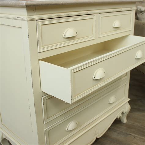 Country Drawers by Country 5 Drawer Chest Of Drawers Melody Maison 174
