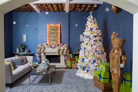 christmas decorations wilkinsons step inside kendra wilkinson s home for the holidays hgtv