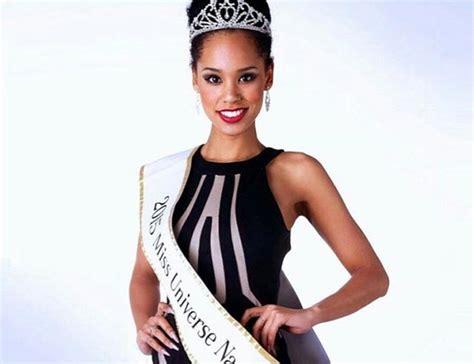 black japanese half japanese half black why new miss japan isn t