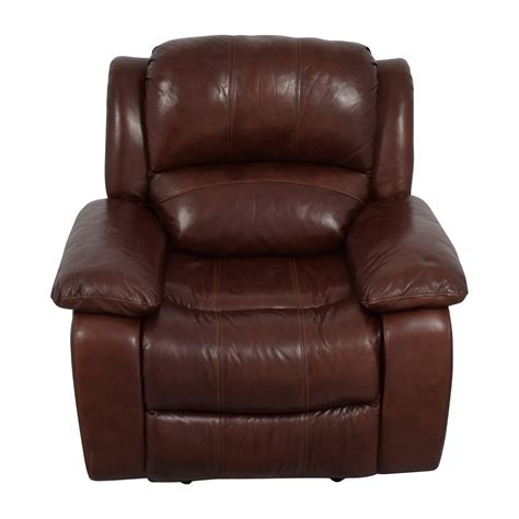 cole leather reclining sofa 28 raymour and flanigan recliner sofa 58 off