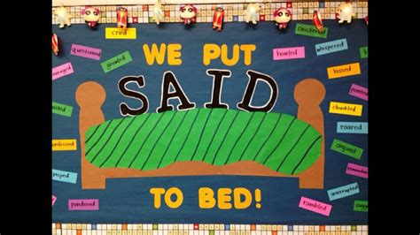 put said to bed we put said to bed synonyms antonyms homonyms
