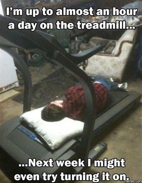 Treadmill Meme - home memes com