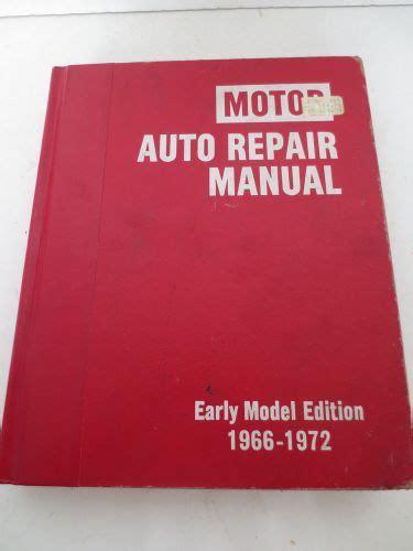what is the best auto repair manual 1966 pontiac grand prix free book repair manuals buy motor 1966 1972 original shop service auto repair manual motorcycle in papillion nebraska