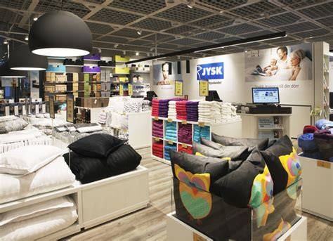 Jysk Shop by Furniture Store Chain Jysk Arrives In Belgium