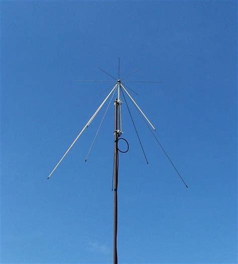 da3200 wideband discone base antenna scanner master