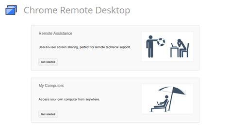 chrome remote desktop apk google is beta testing chrome remote desktop for android
