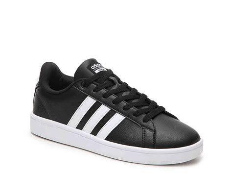 Adidas Baseline White Black Gold black gold mens adidas neo shoes