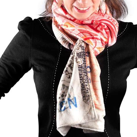 personalized fleece scarf custom fleece scarves with photos