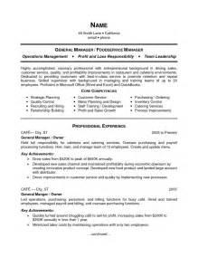 Restaurant Supervisor Resume Sample food service manager resume getessay biz food service manager resume