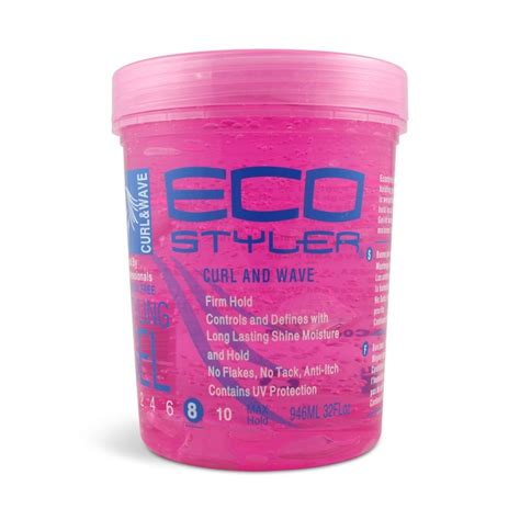 Curly Hair Eco Styler by Eco Styler Gel Curl And Wave My Faveeee