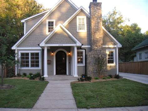 house paint schemes briarwood iron ore whisper white exterior paint