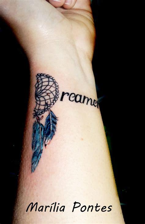 tattoo dream meaning dreamcatcher tattoos dreamcatcher tattoos dreamcatchers