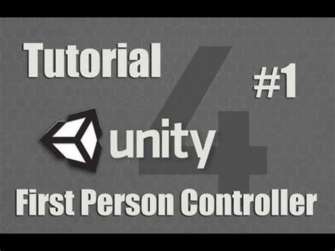 unity tutorial first game vote no on unity 4 game tutorial 01 parte 1 movimento