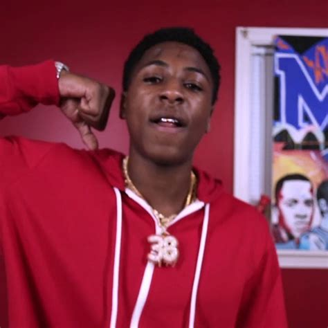 nba youngboy confidential  song hustle hearted