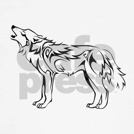 tribal wolf coloring page tribal wolf coloring coloring pages
