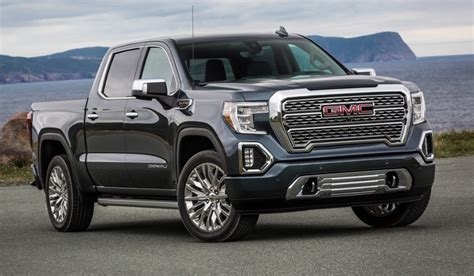 2019 Gmc 3500 Dually Denali by 2019 Gmc 3500hd Overview Cargurus
