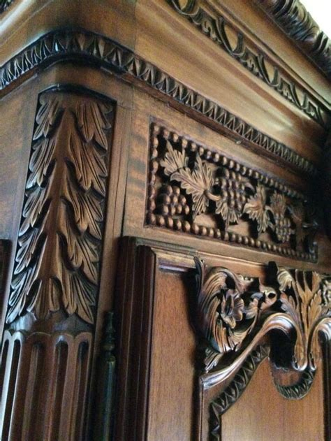 Mahogany Magic Wardrobe by 17 Best Images About Esculpir Em Madeira On Wood Working Wood Carving And Sculpture