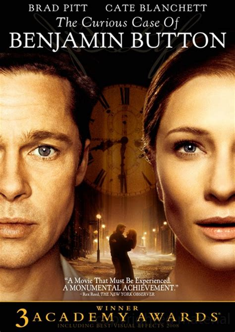 benjamin button end the inquisitive loon forrest gump vs the curious of