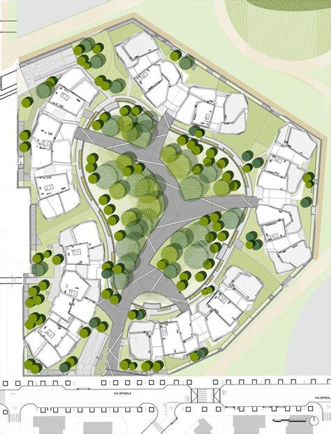 site plan design plan coperture site plans pinterest urban master