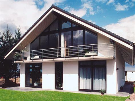 haus mit glasfront vor und nachteile des architektenhauses www immobilien