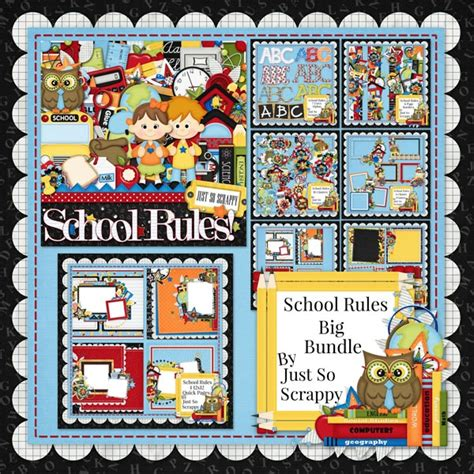 scrapbook layout rules 40 best images about digital scrapbooking school on