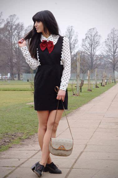 Anggun Top Blouse Bahan Denim fitinline pinafore dress