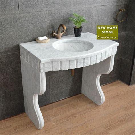 how to use straightener pedistal sink no countertop marble pedestal sink vanity bathroom design idea cabinet wash basin carrara countertop sink