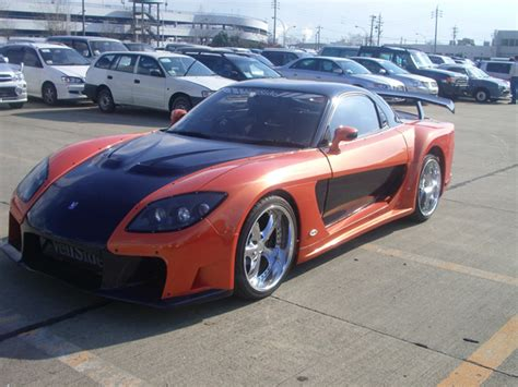 Mazda Rx7 Sale by Search Results Mazda Rx7 Veilside Fortune For Sale Html
