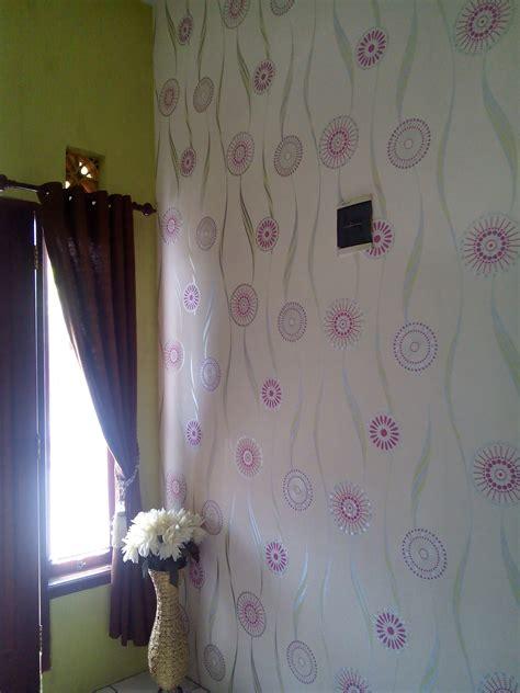 jasa pasang wallpaper dinding  malang toko grosir