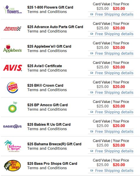 Send Gas Gift Card Via Email - get 50 in free gas by rebate any gas station too become a coupon queen