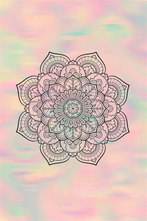 imagenes de mandalas hipster tumblr beautiful mandalas tumblr