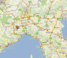 Alba Italy Map by Pass The Parm