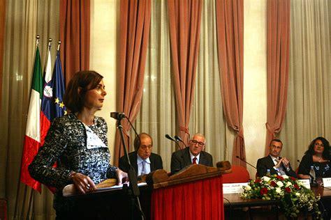 boldrini presidente la presidente della boldrini in slovenia il