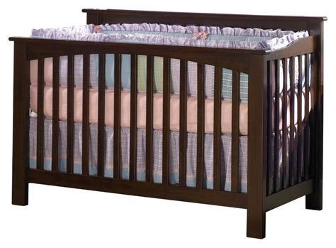 Affordable Convertible Cribs Top 4 Affordable Eco Friendly Cribs For Baby 800