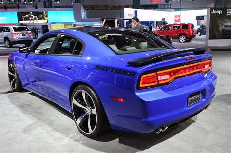 2013 Dodge Charger pays homage to its past with limited
