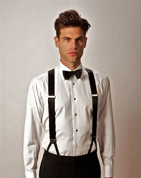 what hair styles suit braces tuxedo rental suit rental formally modern tuxedo