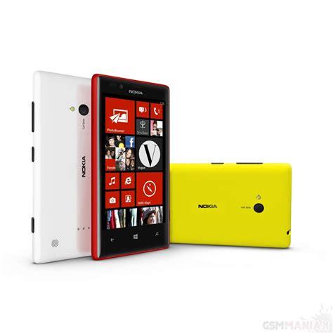 nokia lumia nokia lumia 720 oraz lumia 520 w przedsprzeda綣y ceny
