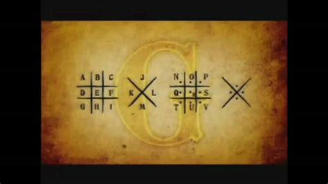 el smbolo perdido dan brown el simbolo perdido youtube