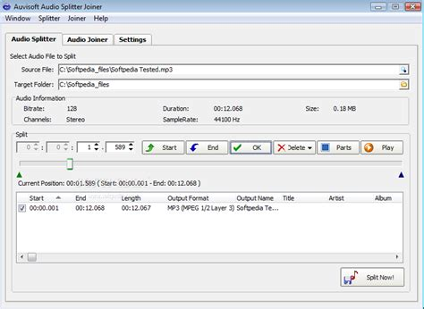 smallest file format for audio auvisoft audio splitter joiner 2 2 3 solerohyn s blog