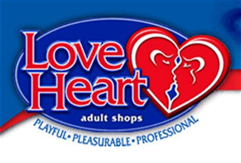 love heart international in adelaide sa adult novelties