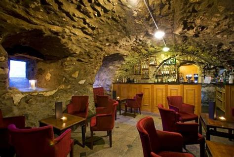 cave bar picture of meldrum house country hotel golf