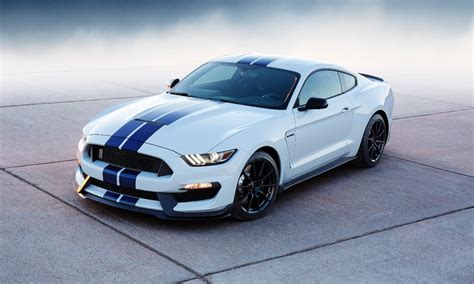 ford gt350 ford shelby gt350 mustang car24news