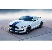 Ford Caps Shelby GT 350 Production For 2015 &187 AutoGuide