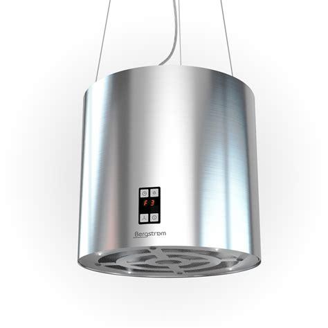 Dunstabzug Inselhaube by Bergstroem Design Hotte De Cuisine 238 Lot En Suspension