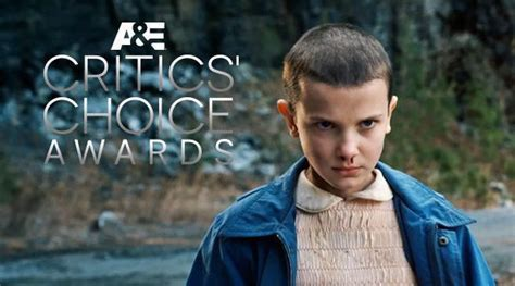 Nominados A Los Critics Choice Television Awards 2017 Abimelec Velasquez Things Y Westworld Entre Los Nominados A Los Critics Choice Awards 2017